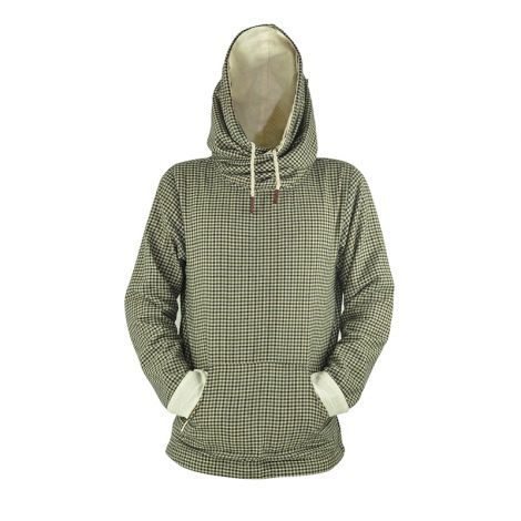 Sudadera reversible Morgenluft